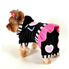 <strong>Hip Doggie</strong> Love Dog Jumper