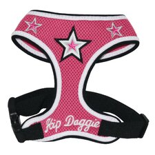 Super Star Dog Harness Vest