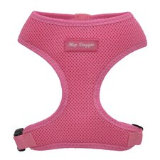 Ultra Comfort Mesh Dog Harness Vest