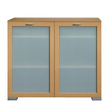 Sideboard Gallery mit 2 Türen
