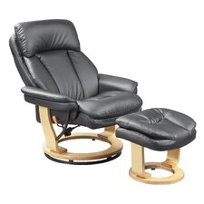Iowa Swivel Chair
