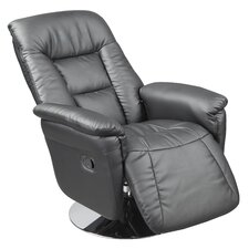 Kansas Swivel Chair