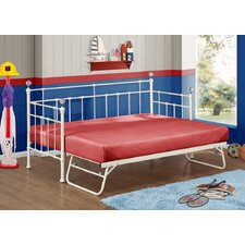 Jessica 90cm Day Bed Frame