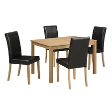 Cambridge 5 Piece Dining Set