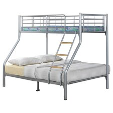 Nexus Triple Sleeper Bunk Bed
