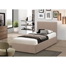 CM Berlin Fabric Ottoman Bed Frame