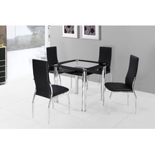 Croydon 5 Piece Dining Set