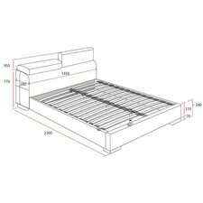 Signature Bed Frame