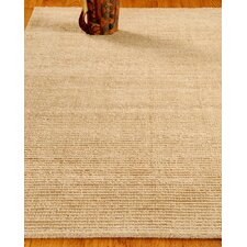 Wool Petra Wheat Rug