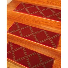 Prince Stair Tread (Set of 13)