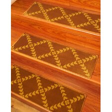 Royal Stair Tread (Set of 13)