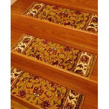 Serenity Stair Tread (Set of 13)