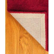 Wool Red Granada Rug
