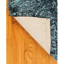 <strong>Natural Area Rugs</strong> Shag Blue Isles Rug