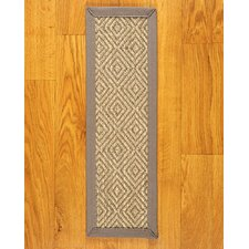 Festival Beige Carpet Stair Tread (Set of 13)
