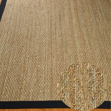 <strong>Natural Area Rugs</strong> Black Mayfair Rug