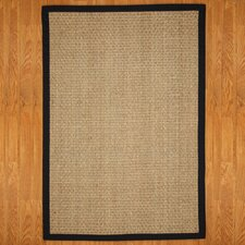 Black Optimum Rug