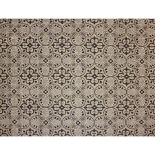 Marrakesh Black Indoor/Outdoor Rug
