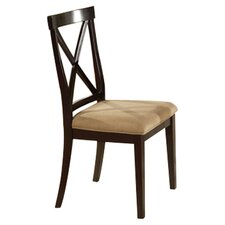 <strong>Alpine Furniture</strong> Jackson Side Chair