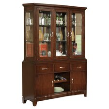 <strong>Alpine Furniture</strong> Bradbury China Cabinet