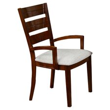 Turlock Arm Chair