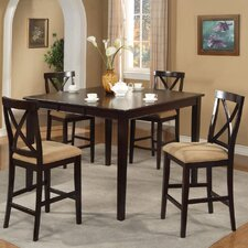 Jackson Pub Table Set