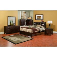 Solana Platform Bedroom Collection