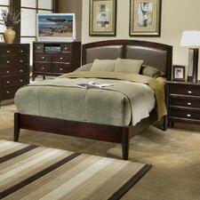Westport Panel Bed