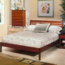 <strong>Alpine Furniture</strong> Portola Platform Bed