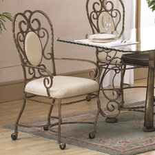 Astoria Arm Chair (Set of 2)