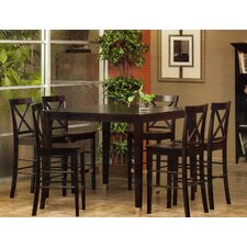 Bayview Pub Table Set