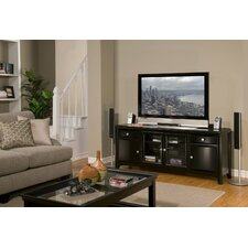 "<strong>Alpine Furniture</strong> Laguna 72"" TV Stand"