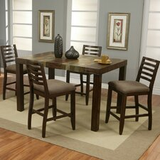 <strong>Alpine Furniture</strong> Sedona Counter Height Dining Table
