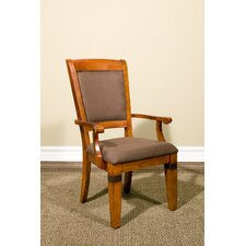 Santa Fe Arm Chair (Set of 2)