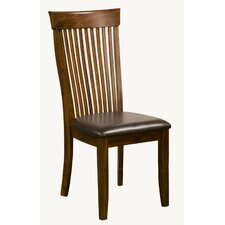 Oakdale Side Chair (Set of 2)