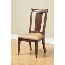 <strong>Alpine Furniture</strong> Saratoga Side Chair