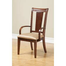 Saratoga Arm Chair (Set of 2)