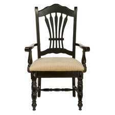 <strong>Alpine Furniture</strong> Sonoma Arm Chair