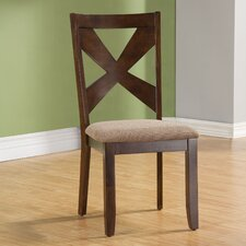 <strong>Alpine Furniture</strong> Albany Side Chair