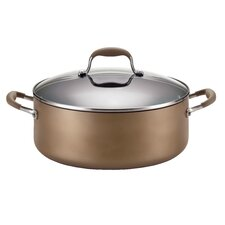Advanced 7.5-qt. Stock Pot with Lid