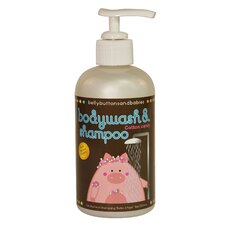 <strong>Belly Buttons and Babies</strong> Cotton Candy Body Wash and Shampoo (8 oz.)