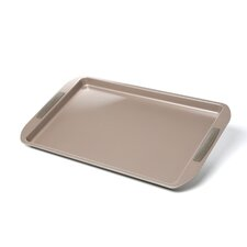 "<strong>Farberware</strong> Soft Touch Nonstick Carbon Steel 17"" x 11"" Cookie Pan"
