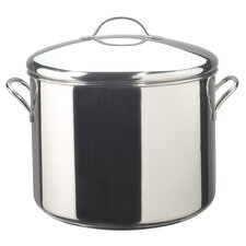 16-qt. Stock Pot with Lid
