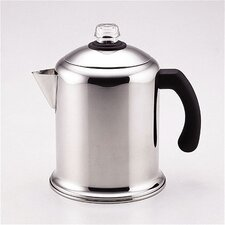 <strong>Farberware</strong> Classic Accessories 8 Cup Yosemite Percolator