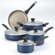 12-Piece Cookware Set
