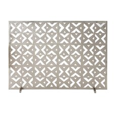 Landry Fireplace Screen