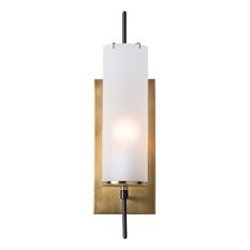 Stefan 1 Light Wall Sconce