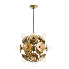 Keegan 19 Light Chandelier