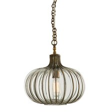 Kinsley 1 Light Inverted Pendant