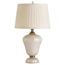 "Jessica 29"" H Table Lamp with Empire Shade"
